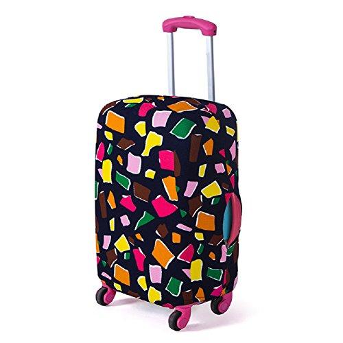 Molie - Juego de maletas  a M: Fit 22