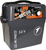 Libera installazione lacme Secur 200