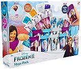 EuroToys Mega Pack Slime Frozen 2 Playset
