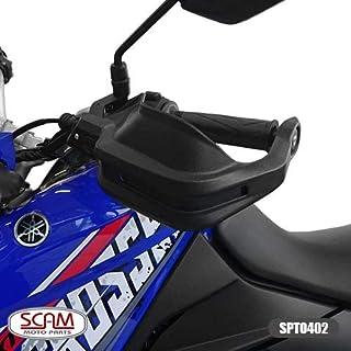 Protetor De Mao Yamaha Crosser150 2014+ Scam Spto402