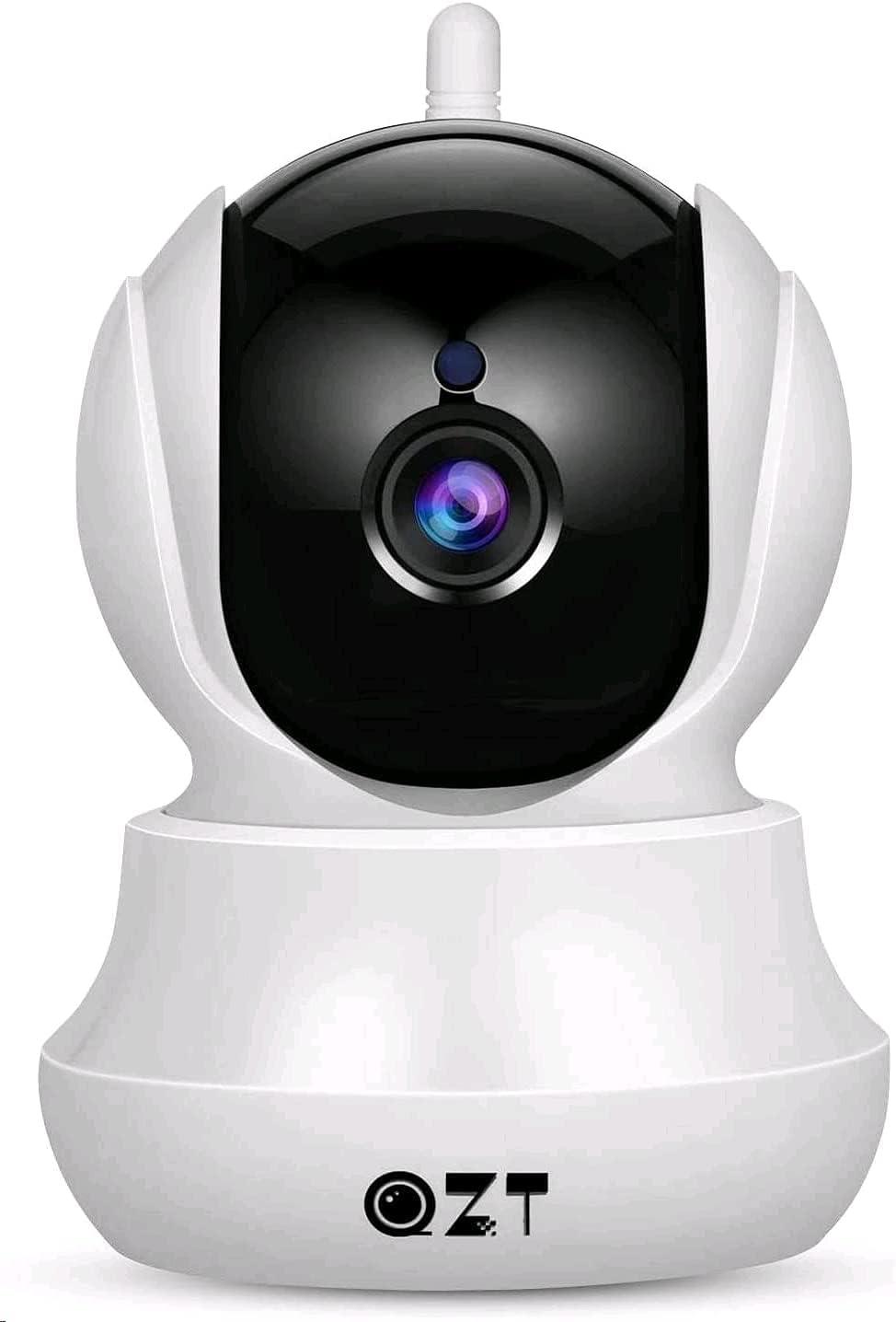 Cámara de Vigilancia QZT 1080P WiFi