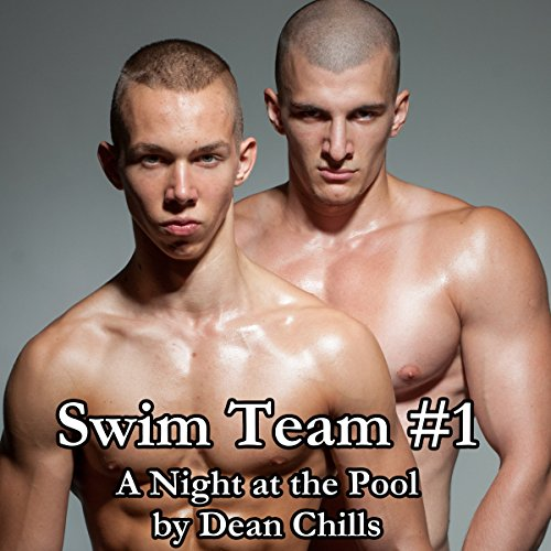 A Night at the Pool Audiobook By Dean Chills cover art
