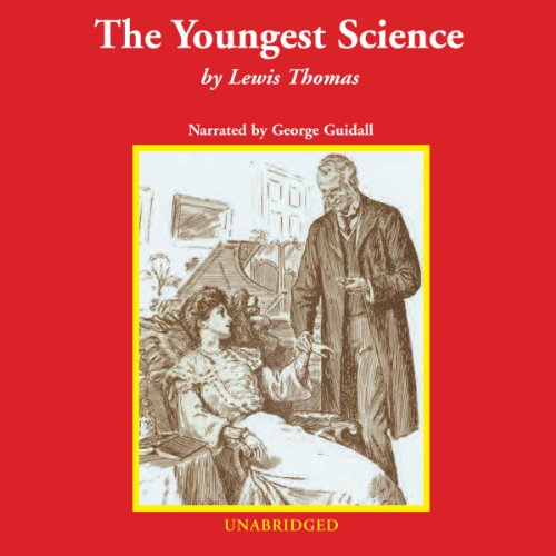 The Youngest Science audiobook cover art
