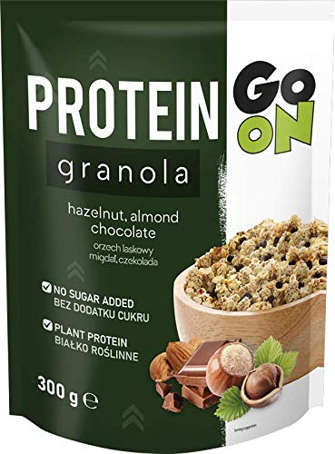 Go On Protein Granola With Chocolate And Nuts 300g