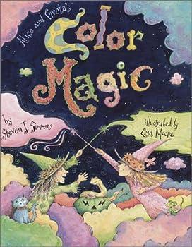 Alice and Greta s Color Magic
