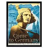 Wee Blue Coo LTD Travel Tourism Germany Bamberg Horseman