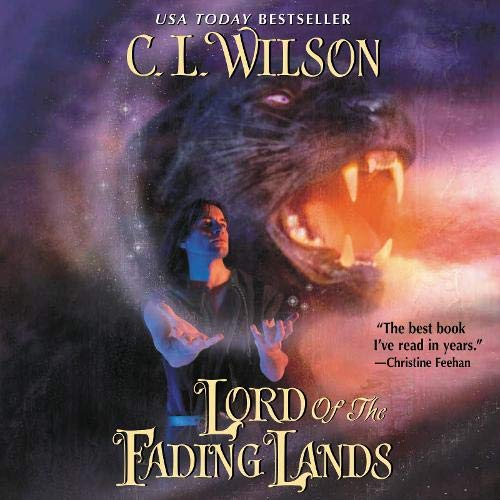 Lord of the Fading Lands cover art