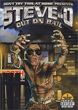 Steve-O Video Vol 3  Out on Bail