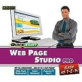 Quickstart: Web Page Studio Pro [Download]