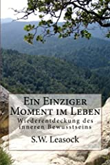 Ein Einziger Moment im Leben: One Moment in Life (German Edition) Paperback