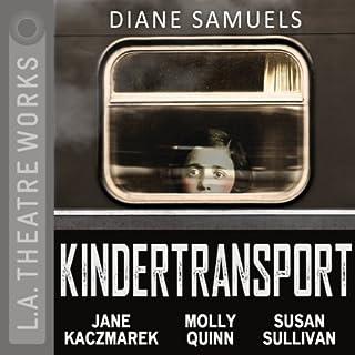 Kindertransport audiobook cover art