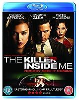 Killer Inside Me, the [Blu-ray]