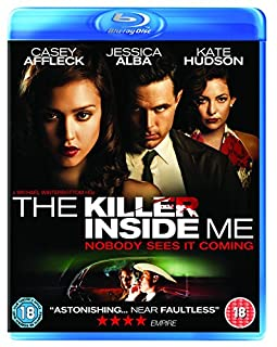 ICON The Killer Inside Me [BLU-RAY]