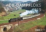 DB-Dampfloks 2019: Kalender 2019 - VG-Bahn