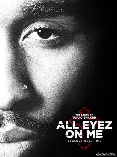 All Eyez On Me [dt./OV]