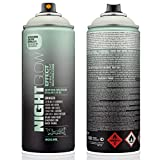 Montana Cans Montana EFFECT 400ml Night Glow Color Spray Paint