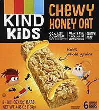 product image for KIND Kids, Honey Oat, 4.86 oz (Pack Of 6)