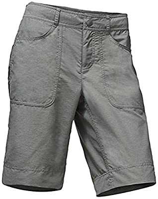 The North Face Horizon 2.0 Roll-Up Shorts Sedona Sage Grey Heather (Prior Season) 6
