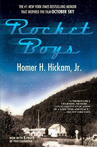 Rocket Boys (The Coalwood Series #1) (Best Gud Night Sms)