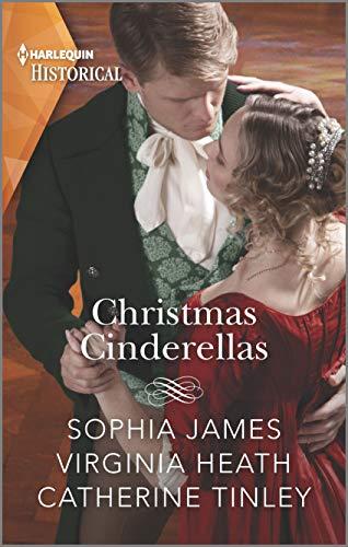 Christmas Cinderellas (Harlequin Historical)