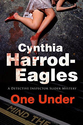 One Under: A British Police Procedural (A Bill Slider Mystery Book 18) (English Edition)