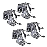 4PCS PUBG Trigger Mobile Game Triggers Cell Phone Game...