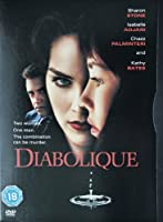 Diabolique [DVD]