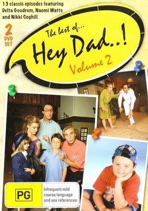 The Best of Hey Dad..! - Vol. 2 (2 DVDs)