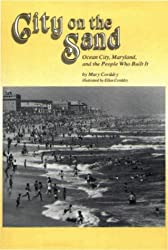 City on the Sand | Ocean City MD Non-Fiction Books