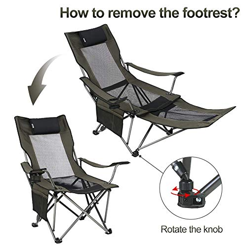 Outdoor Camping Chair