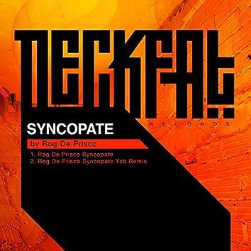 Syncopate
