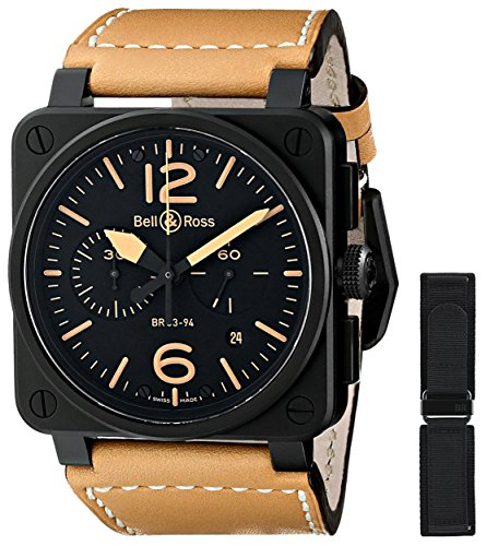 Bell & Ross BR03-94HERITAGE