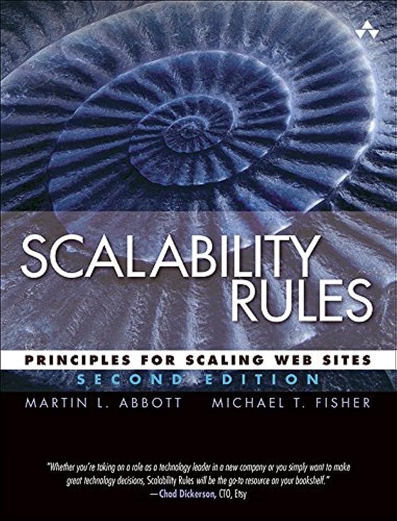 音楽家誰神経障害Scalability Rules: Principles for Scaling Web Sites (English Edition)