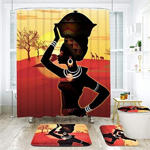 African bathroom decor _image4