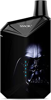 Skin Decal Vinyl Wrap for Smok X-Force AIO Kit | Vape Stickers Skins Cover| Lord Vader Darkside