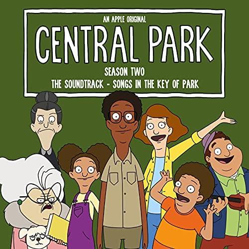 Central Park Cast