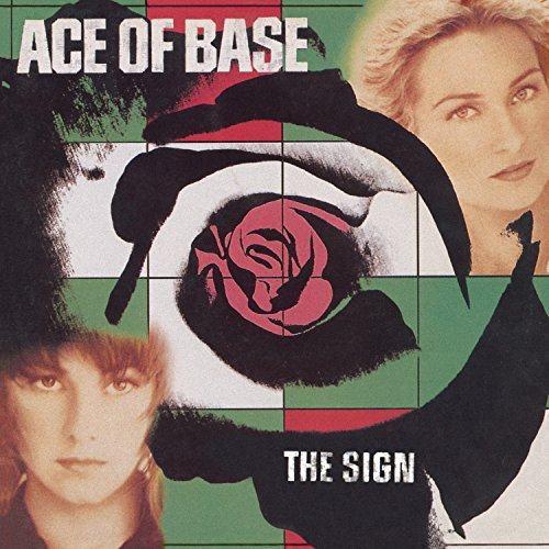 The Sign [Disco de Vinil]