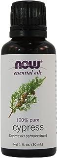 Now Foods Cypress Oil - 1 oz.