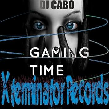 Gaming Time