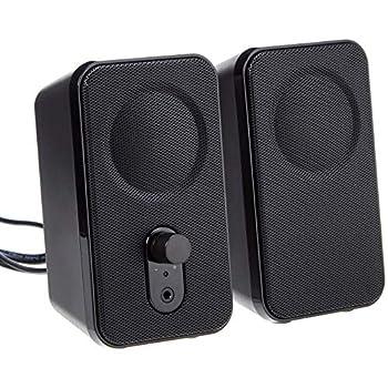 powered computer speakers