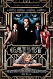 Posters Great Gatsby Plakat 61cmx91cm