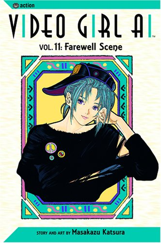 Video Girl Ai, Vol. 11 (Volume 11)