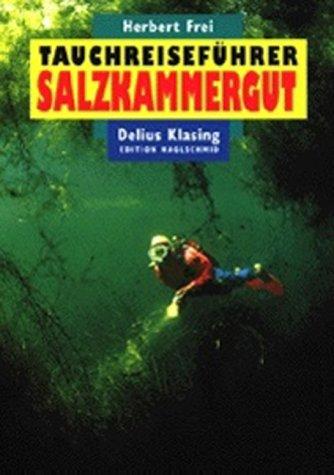 Tauchreiseführer, Bd.2, Salzkammergut