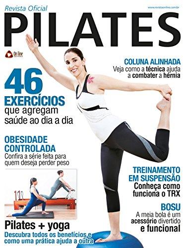 Revista Oficial Pilates 17 (Portuguese Edition) eBook ...