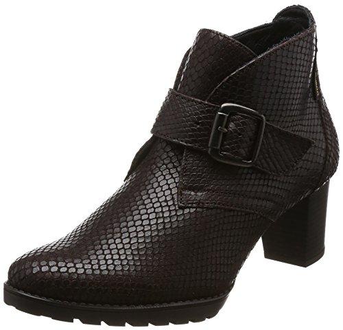 Mephisto - Boots Cuir Jinny - Marron - 40.5-7