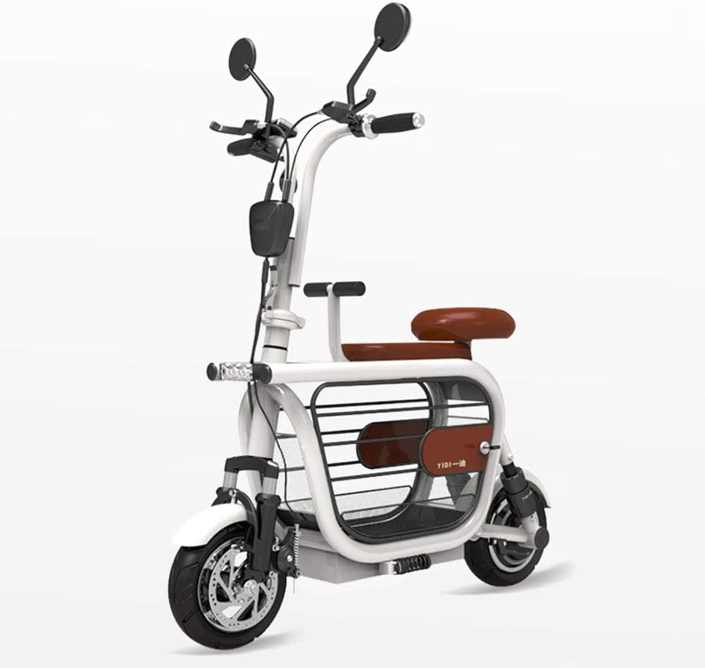 HCZD Latest Super Special SALE held item Electric Scooter Foldable Adult Two-Wheel