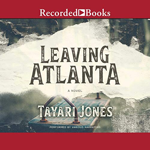 Leaving Atlanta cover art