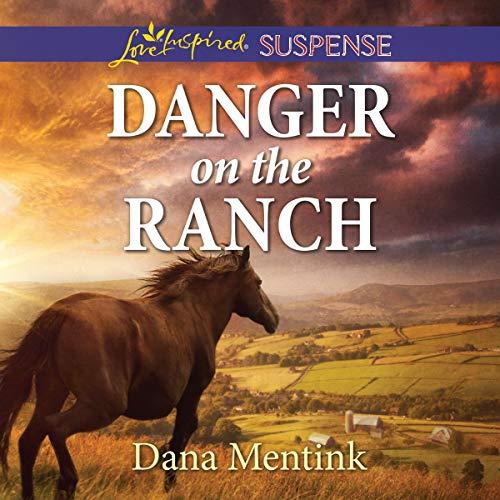 Danger on the Ranch cover art
