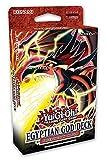 Yu-Gi-Oh! TRADING CARD GAME Edición alemana de Dioses egipcios: Slifer der der Dragón celeste, edición alemana.