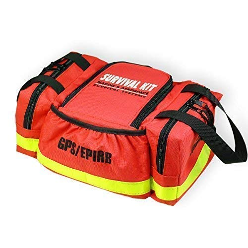 Goglobe Boat Safety Kit for Boating Sailing Kayaking Fishing Marine Safety...